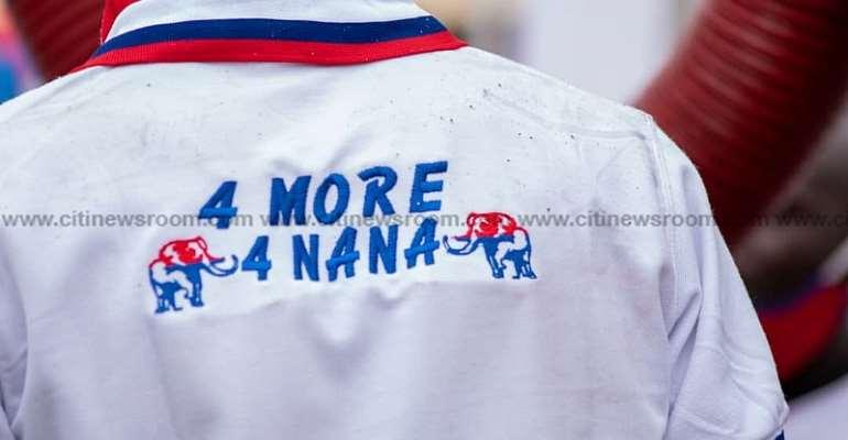 NPP 2020 Manifesto Launch [Photos]