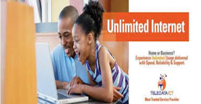 Teledata Provides Unlimited Internet Benefits To Home Users And Small Businesses