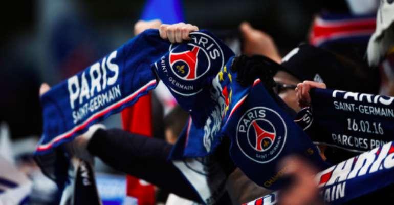 Police Cancel Ban On Paris Saint-Germain Shirts In Marseille For Champions League Final