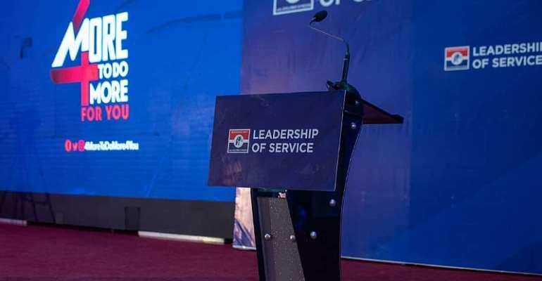 NPP Launches 2020 Manifesto Today