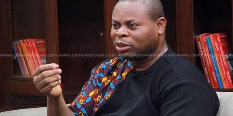 'Sloganeering, Infrastructure Debates Will Not Build Ghana' – Franklin Cudjoe