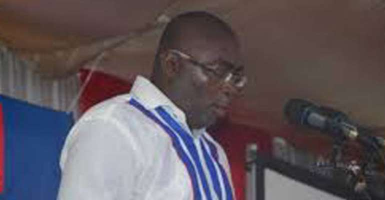 We'll Build A New Harbour, Airport In Cape Coast – Bawumia
