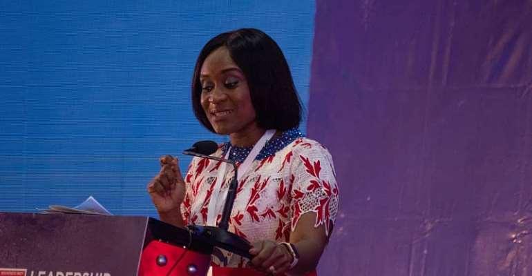 NPP's Free SHS Smart Economic Investment – Abena Osei Asare