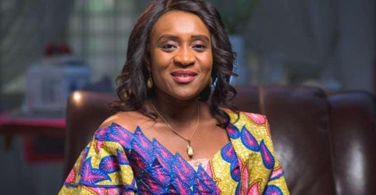 NPP Has Shown Tenacity To Manage The Economy — Abena Osei-Asare
