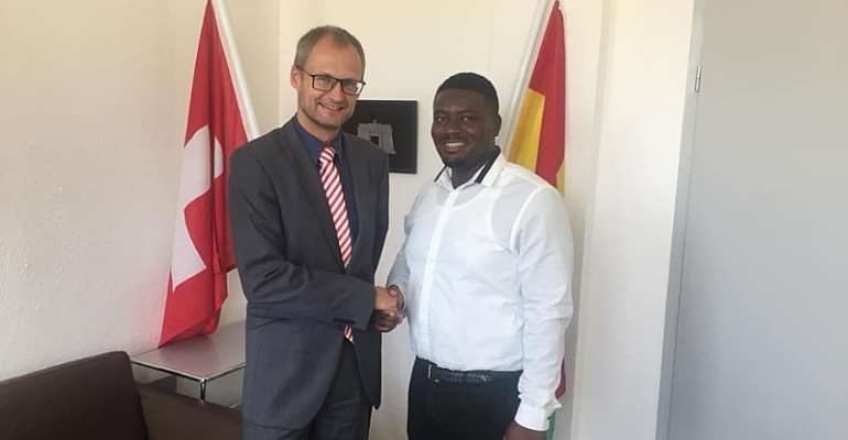 A Look At Ghana – Switzerland Relations