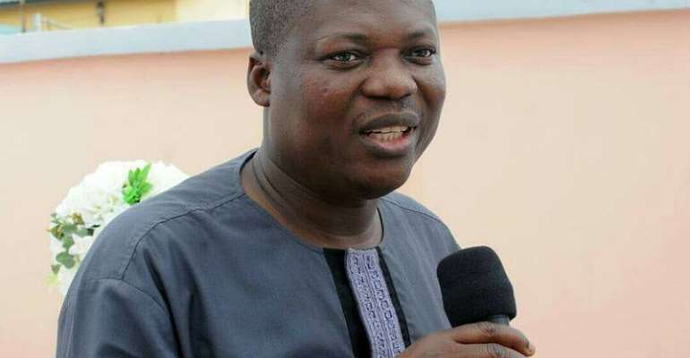 Prof. John Gatsi Writes... John Mahama To Regularize Okada?