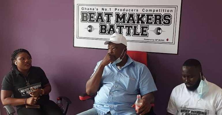 Beat Makers Opens Battle In Ghana