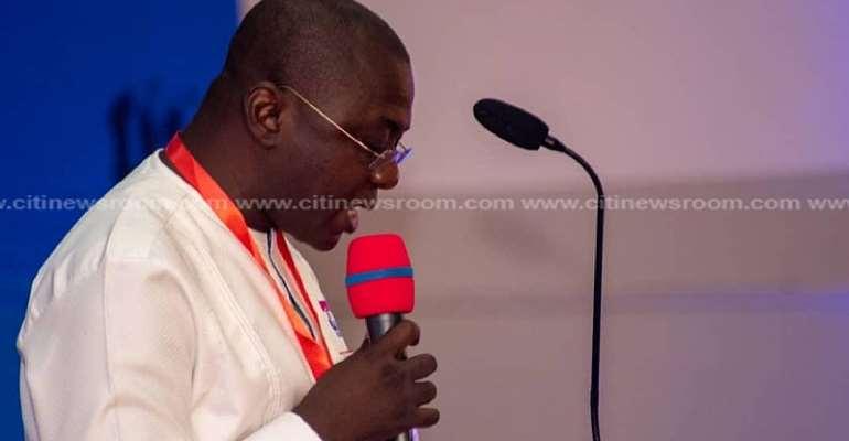 Akufo-Addo Has Shown Empathy To You; Reward Him – Dr Amin Adam