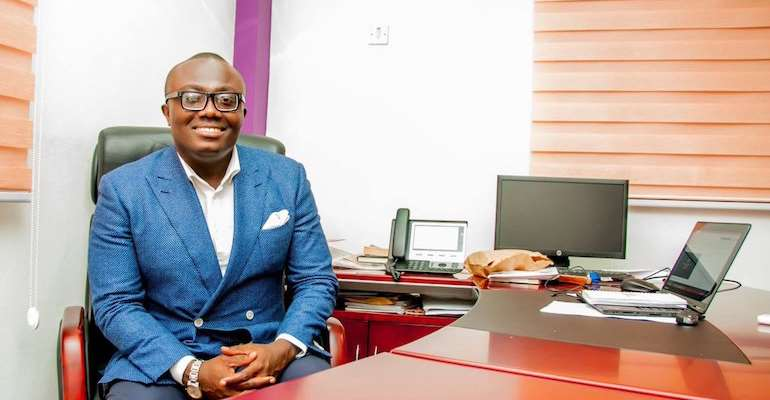 The Motivational Story of Bola Ray, EIB and the 'Remnants'