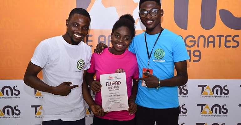 Nkosuo Initiative to win Ghc100,000 in January, 2020