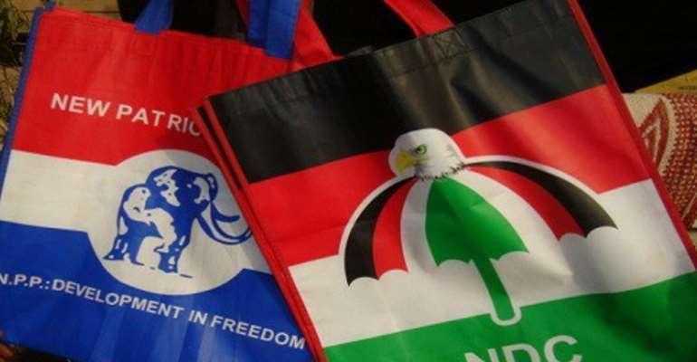 New Edubiase: Vexed NDC Delegates Threaten To Defect To NPP