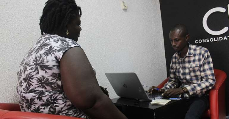 Receiver pays customers affected by Microfinance shake-up