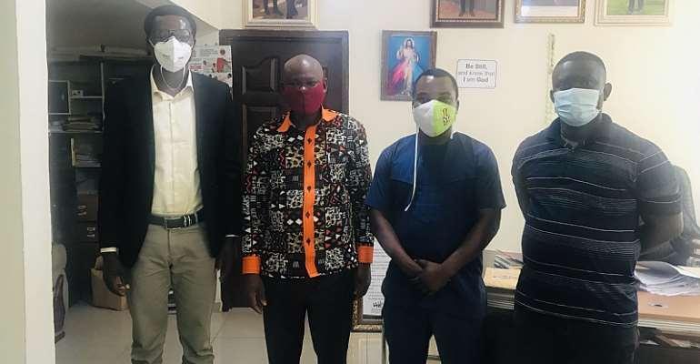 Volta District Football Associations To Get Office
