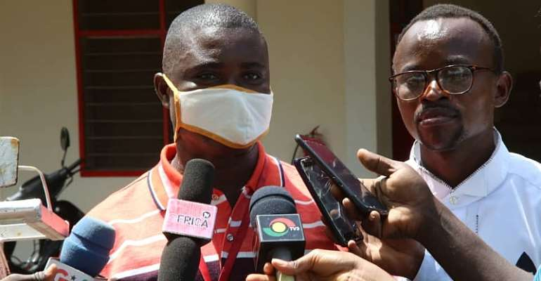 Upper East Tertiary Institutions Ready ForRe-opening After Disinfection