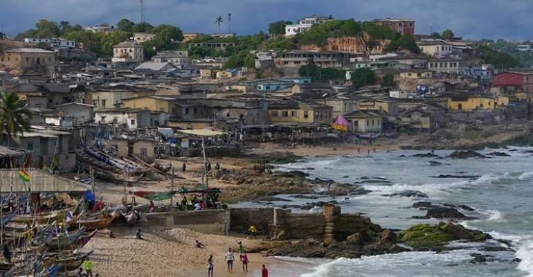 What Cape Coast Need Is Fishing Harbour, Not Airport – UGBS Lecturer