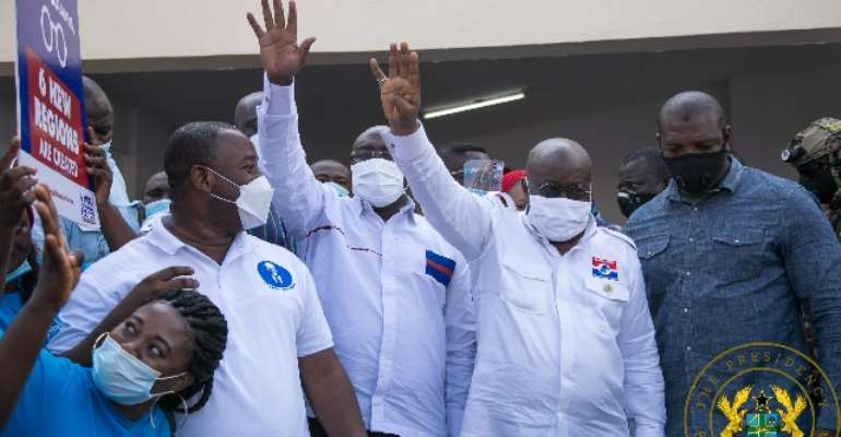We've Constructed 41,000-Plus Toilets Than Any Gov't – NPP