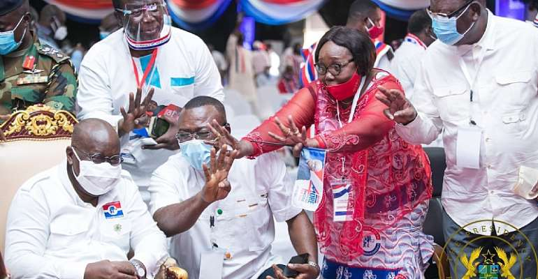 NPP Manifesto Lacks Clear Plans And Direction For Basic And Senior High School Education—Educationist
