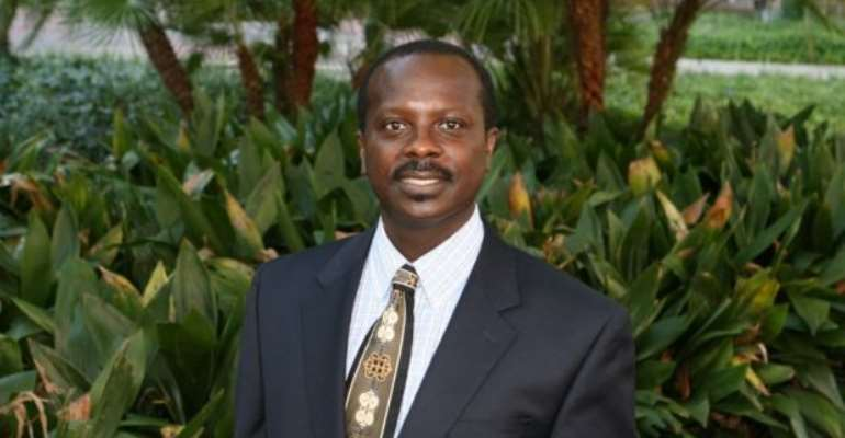 NPP's Solution Approach To Legal Education Issues 'Myopic' – Kwaku Azar