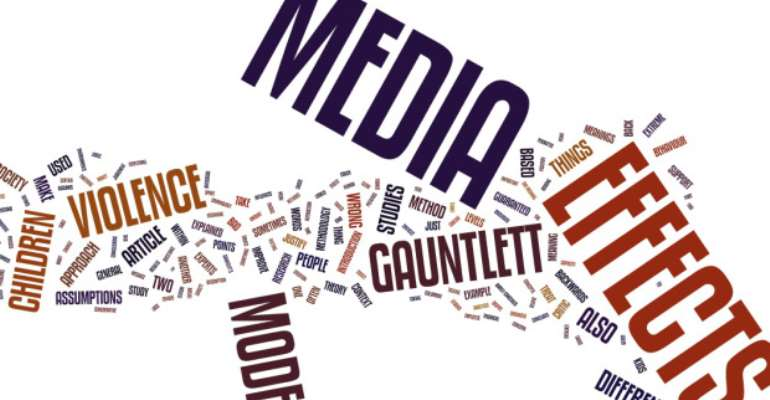 The Heighten Dynamics Of Media Effects