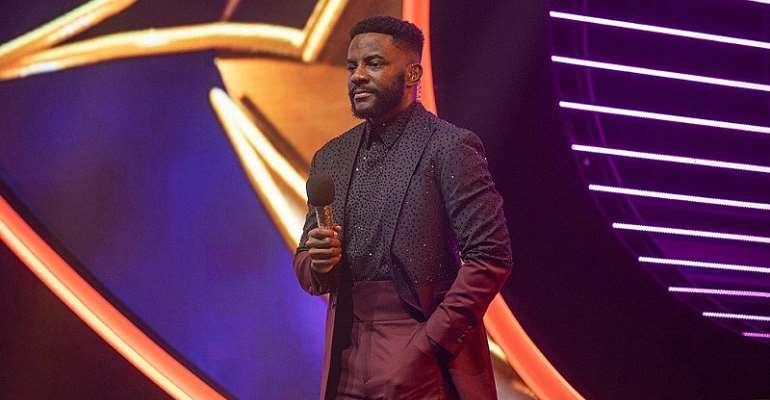 Ebuka Obi-Uchendu is the host of the popular reality TV show, Big Brother Naija. - Source: AfricaMagic/DSTV