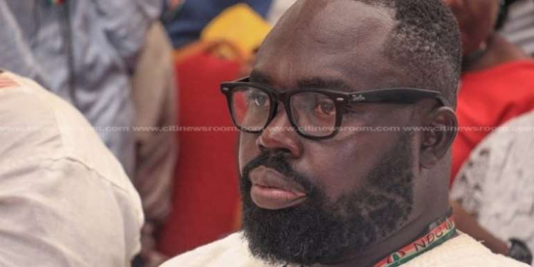 NPP's Manifesto A Recycled, Outrageous Promises – NDC