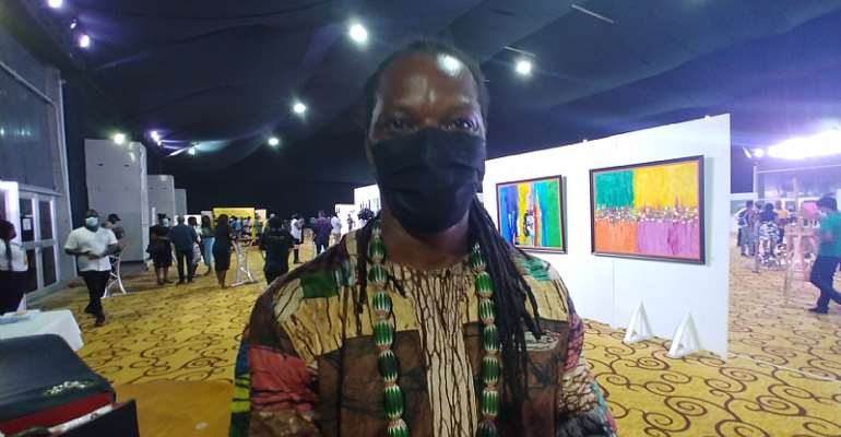 We need a national art gallery and museum to showcase our works — GAVA to gov't