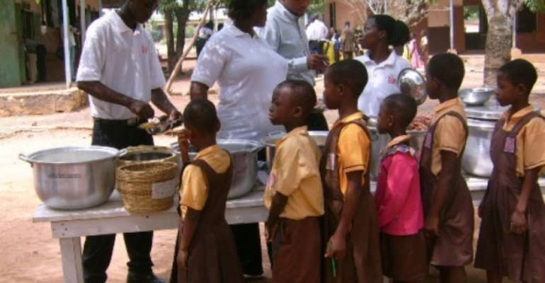 Invest In Your Children's Education--Parents Admonished