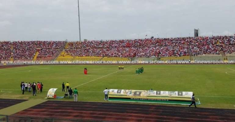 Kotoko And Kano Pillars Observe A Minute Silence For Deceased Junior Agogo