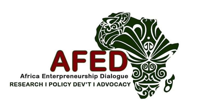 AfED Launches 'Startup Manifesto' To Assess The Entrepreneurial Perspective Of NPP, NDC's Manifesto AfED2020