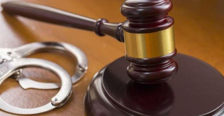 Court Revokes Businessman's Bail Bond For 'Dodging' Court