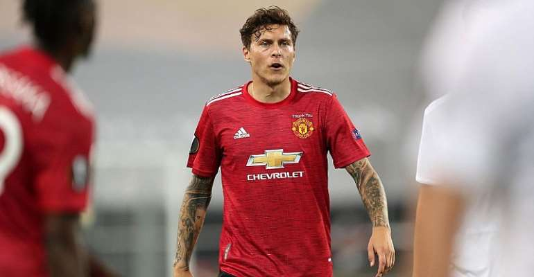 LINDELOF CONTRACT UNITED  IMAGE CREDIT: GETTY IMAGES