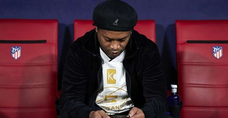 Ronaldinho © Getty Images