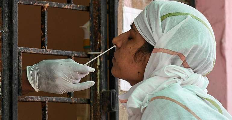 Majority of Indian Covid patients asymptomatic as infections top 3 million