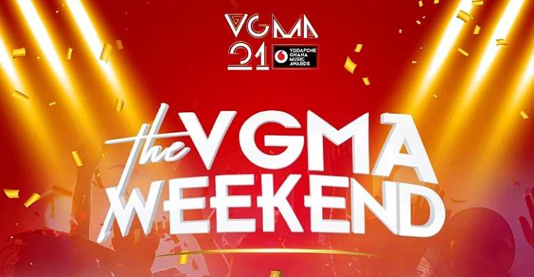 VGMA 2020: Charterhouse To Celebrate Music Weekend, Present Awards From Aug 28