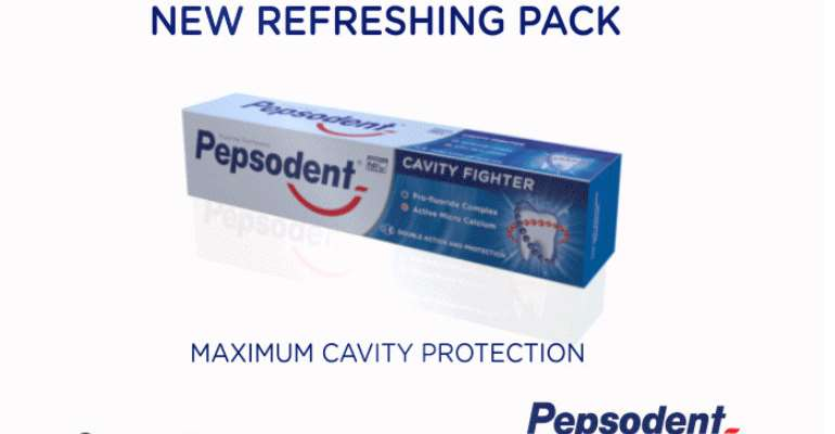 Unilever Ghana Unveils New Pack For Pepsodent Toothpaste