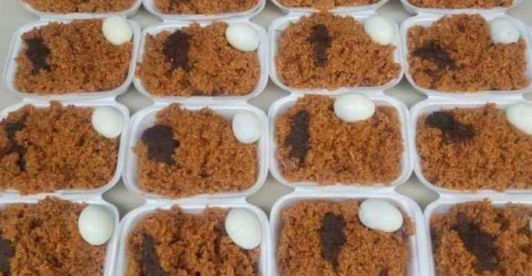 Free Hot Meal For Pupils Begins