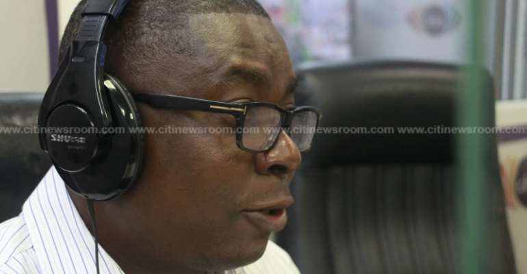NDC's Purported 'Ghost' Projects May Be Due To Data Input Errors – Gideon Boako