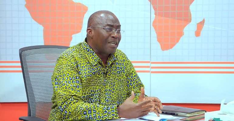 Gov't Will Involve Over 30% Of Ghanaians Companies In Sinohydro Projects – Former NPP-UK Chairman