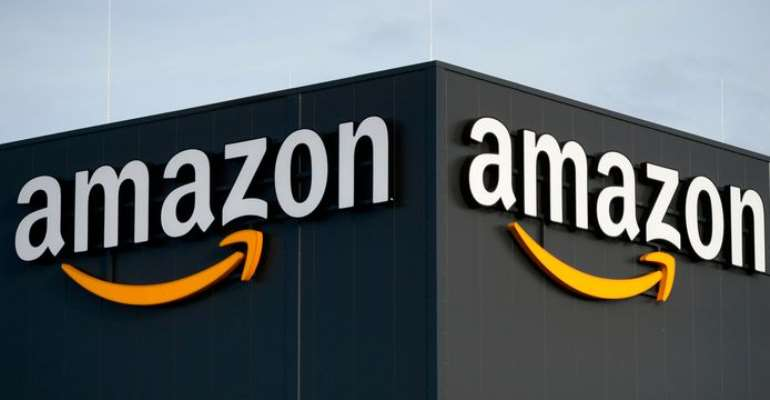 Amazon's Drive Into Africa