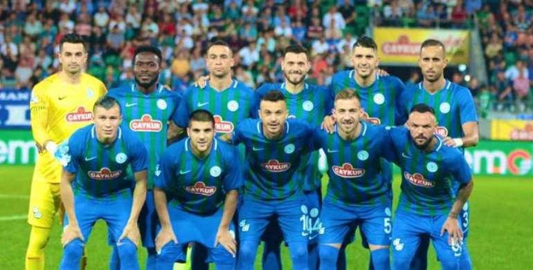 Rizespor 2-1 Sivasspor: Joseph Attamah Applauds Teammates, Fans After Win  Ghanaian International