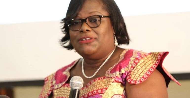 Nana Oye Lithur