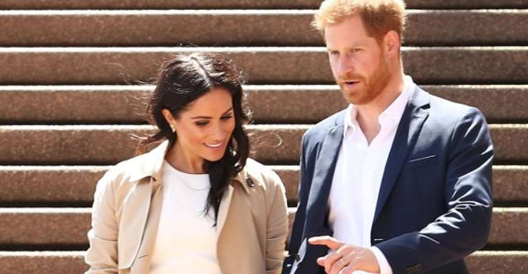 Is Meghan Going With Him? Certainly Prince Harry Will Attend His Ex-Girlfriend's Wedding