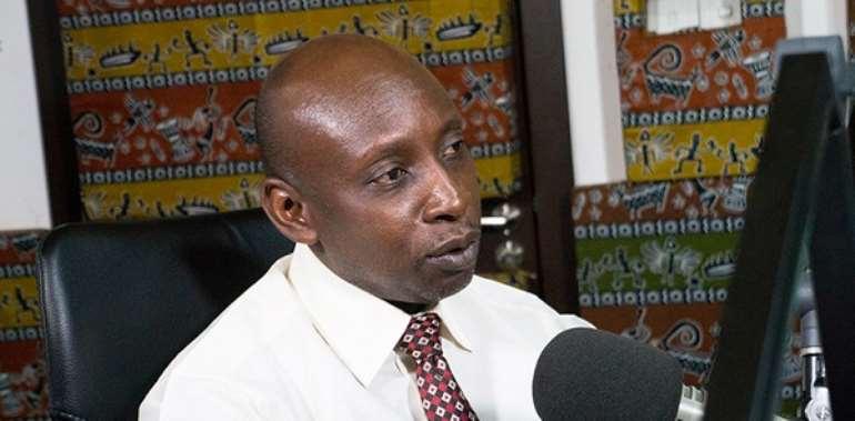 Former Hearst of Oak Managing Director Distance Himself From Ghana FA Presidency