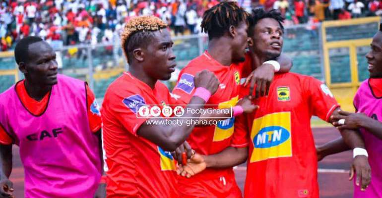 VIDEO: Watch Highlights Of Kotoko's 2-0 Win Over Kano Pillars