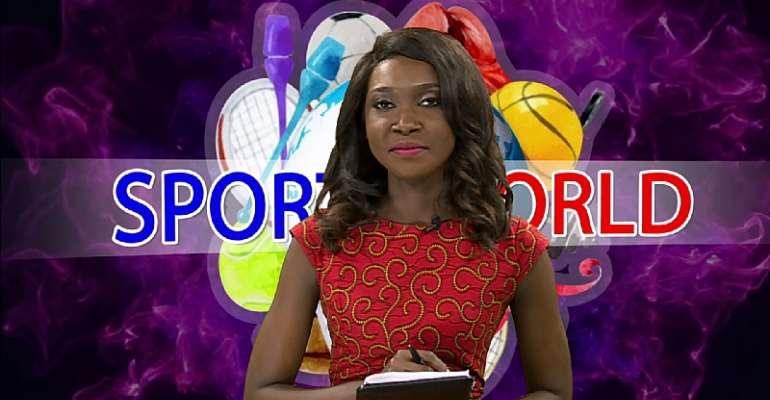 Akosua Addai Amoo Tips Ghanaian Athletes To Shine