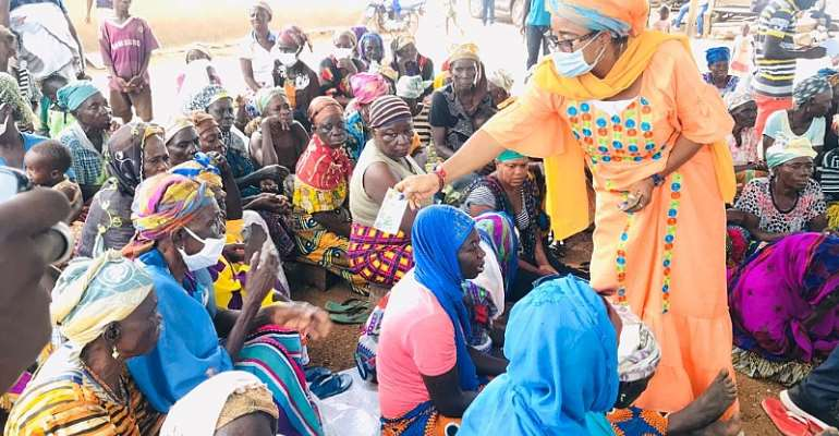 Witch Camps Inmates To Be Enrolled On LEAP – Minister