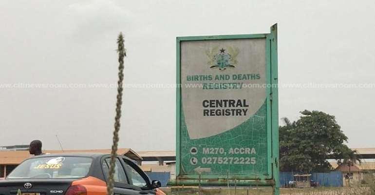 Over 700,000 Births, 51,000 Deaths Registered In 2019 – Minister