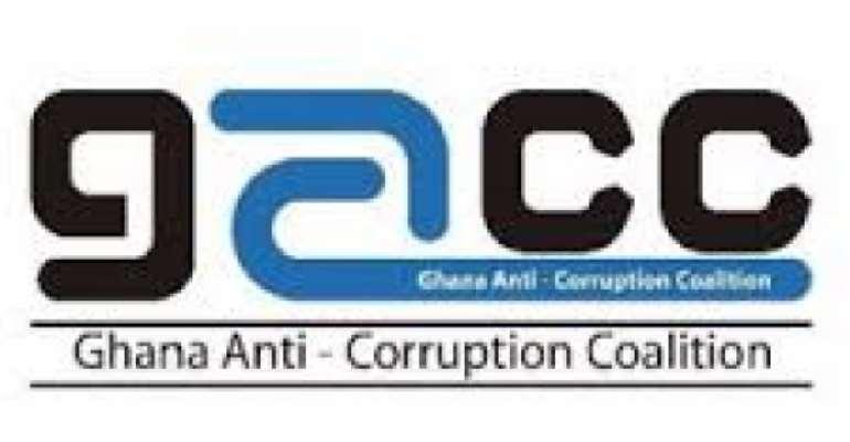 GACC, GII Launch Citizens' Anti-Corruption Manifesto