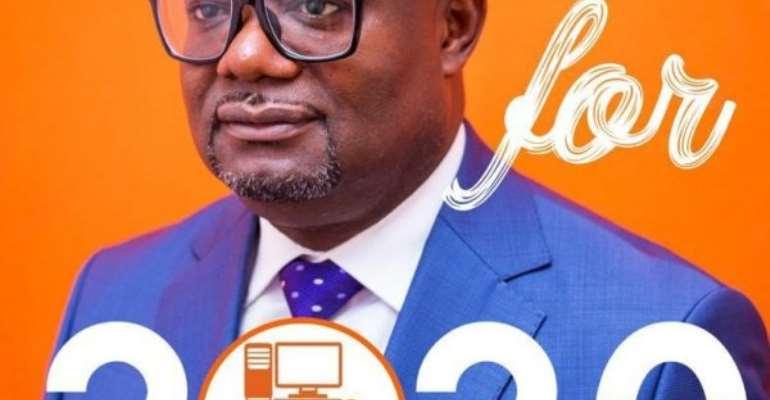 No Relatives Will Be In My Gov't – Kofi Akpaloo