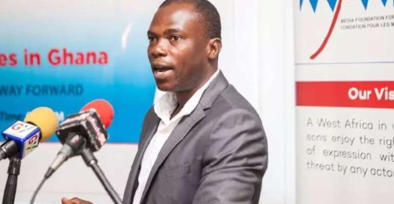 NCA Ask MFWA To Pay GHS2,000 For The List Of Radio Stations Shut Down